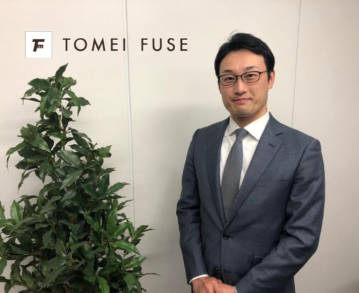 株式会社東名ヒューズ ビジネスイノベーション事業部 加藤様